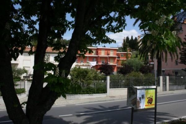 Appartamento in vendita a Cervo, 1° Cintura, Con giardino, 96 mq - Foto 9