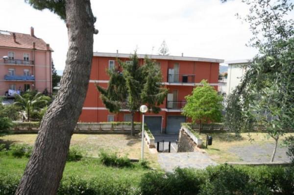 Appartamento in vendita a Cervo, 1° Cintura, Con giardino, 96 mq - Foto 12