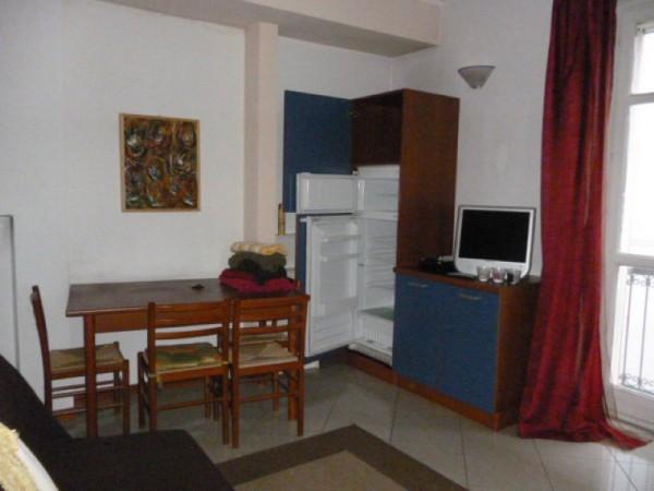 Appartamento in affitto a Asti, Centro  Storico, Arredato, 40 mq - Foto 4