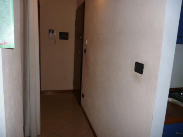 Appartamento in affitto a Asti, Centro  Storico, Arredato, 40 mq - Foto 2