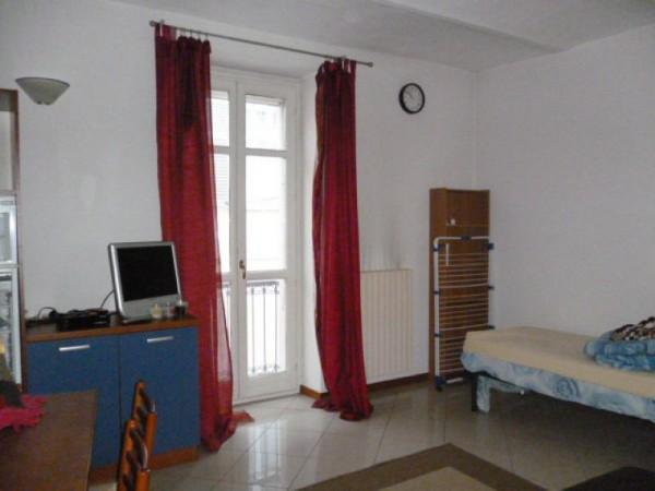 Appartamento in affitto a Asti, Centro  Storico, Arredato, 40 mq
