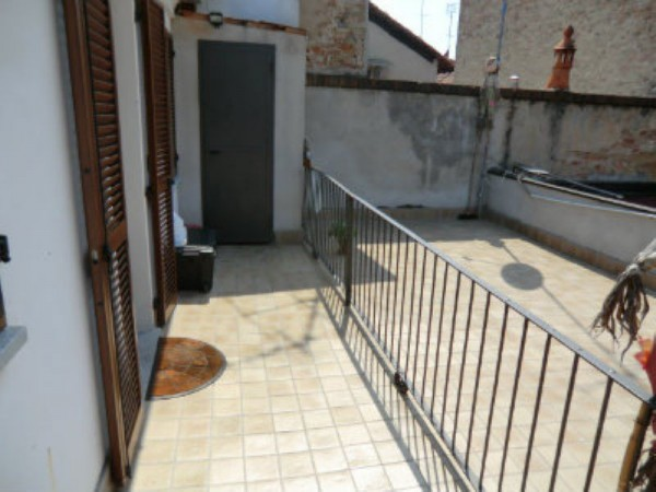 Appartamento in affitto a Asti, Centro, Arredato, 65 mq - Foto 2