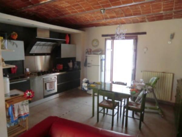 Appartamento in affitto a Asti, Centro, Arredato, 65 mq - Foto 7
