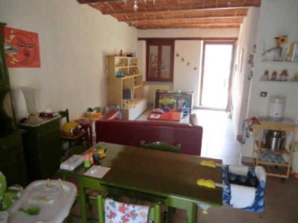 Appartamento in affitto a Asti, Centro, Arredato, 65 mq - Foto 6