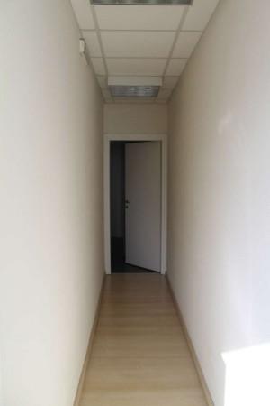 Ufficio in affitto a Assago, Milanofiori, 120 mq - Foto 4