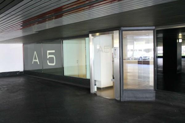 Ufficio in affitto a Assago, Milanofiori, 120 mq - Foto 1
