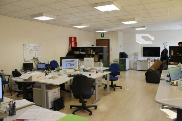 Ufficio in affitto a Assago, Milanofiori, 120 mq - Foto 7