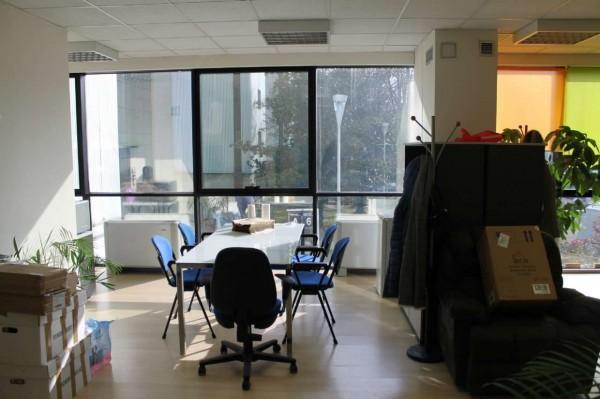 Ufficio in affitto a Assago, Milanofiori, 120 mq - Foto 5