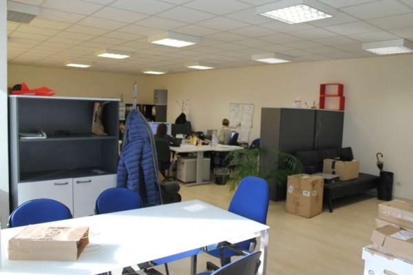Ufficio in affitto a Assago, Milanofiori, 120 mq - Foto 8