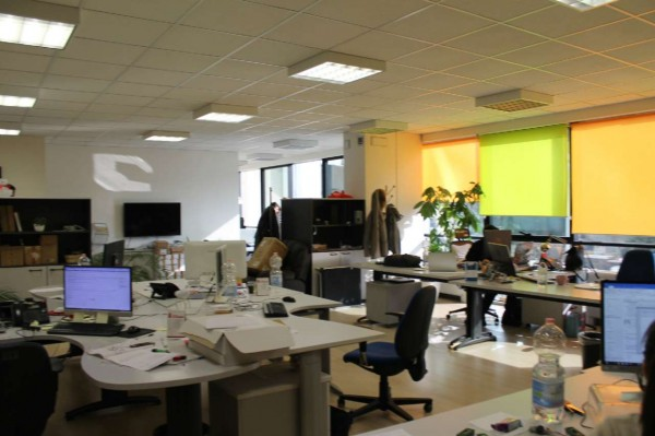 Ufficio in affitto a Assago, Milanofiori, 120 mq - Foto 6