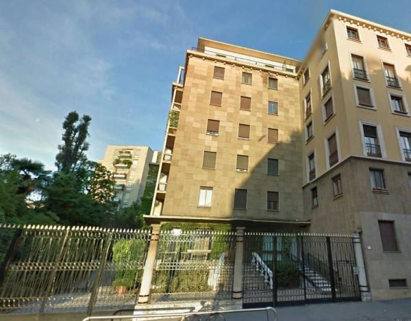 Ufficio in affitto a Milano, 337 mq
