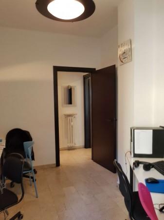 Ufficio in affitto a Varese, 110 mq - Foto 39