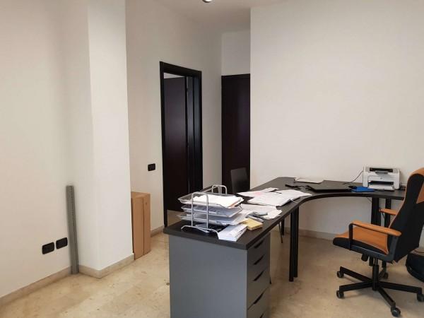 Ufficio in affitto a Varese, 110 mq - Foto 46