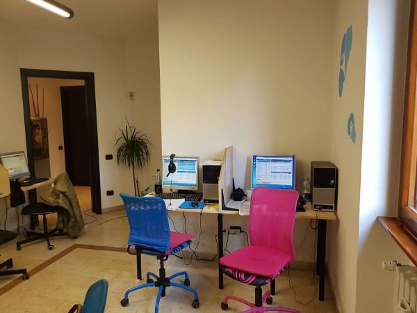 Ufficio in affitto a Varese, 110 mq - Foto 42