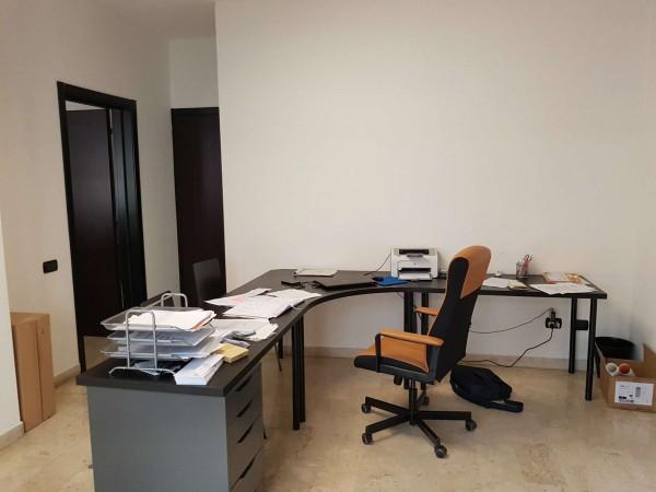 Ufficio in affitto a Varese, 110 mq - Foto 47