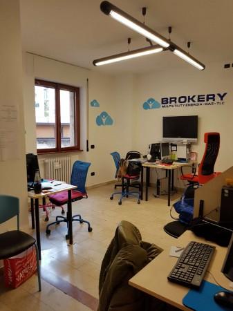 Ufficio in affitto a Varese, 110 mq - Foto 56