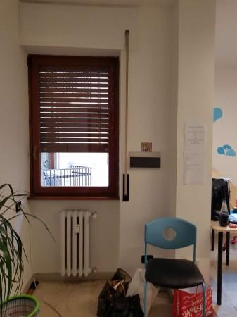 Ufficio in affitto a Varese, 110 mq - Foto 45