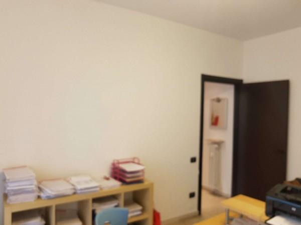 Ufficio in affitto a Varese, 110 mq - Foto 37