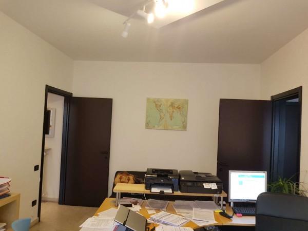 Ufficio in affitto a Varese, 110 mq - Foto 38