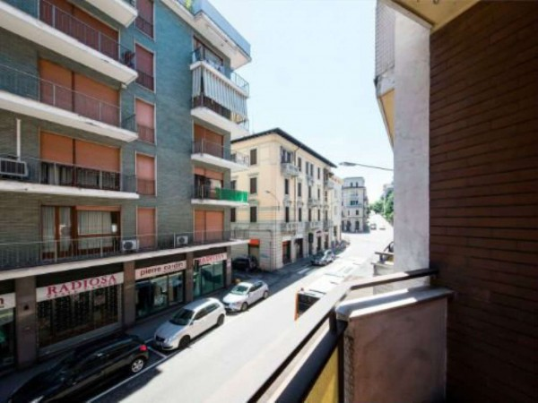 Ufficio in affitto a Varese, 110 mq - Foto 22