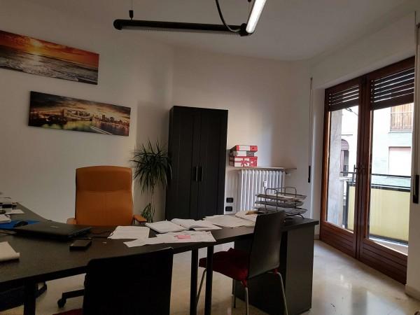 Ufficio in affitto a Varese, 110 mq - Foto 54