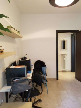 Ufficio in affitto a Varese, 110 mq - Foto 48