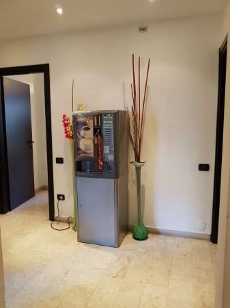 Ufficio in affitto a Varese, 110 mq - Foto 55