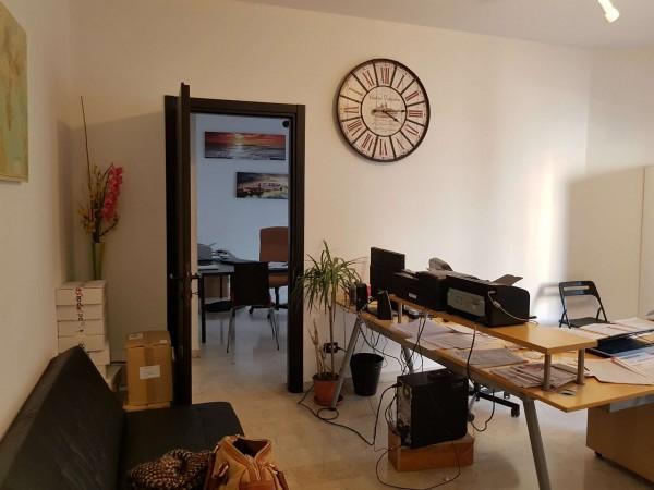 Ufficio in affitto a Varese, 110 mq - Foto 40