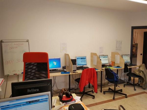 Ufficio in affitto a Varese, 110 mq - Foto 44