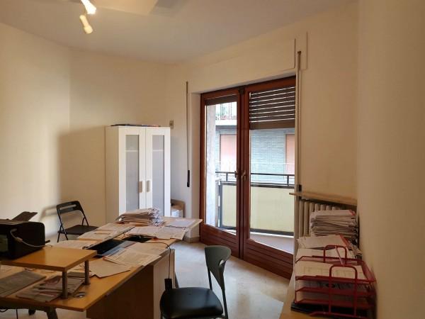 Ufficio in affitto a Varese, 110 mq - Foto 41
