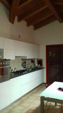 Appartamento in vendita a Caronno Pertusella, Arredato, 65 mq - Foto 7