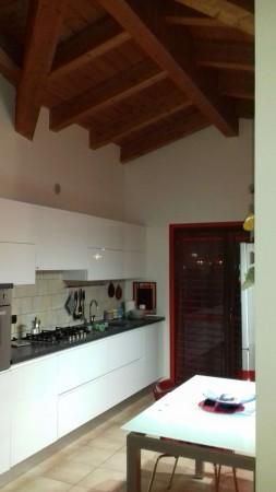 Appartamento in vendita a Caronno Pertusella, Arredato, 65 mq - Foto 6
