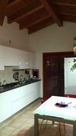Appartamento in vendita a Caronno Pertusella, Arredato, 65 mq - Foto 12