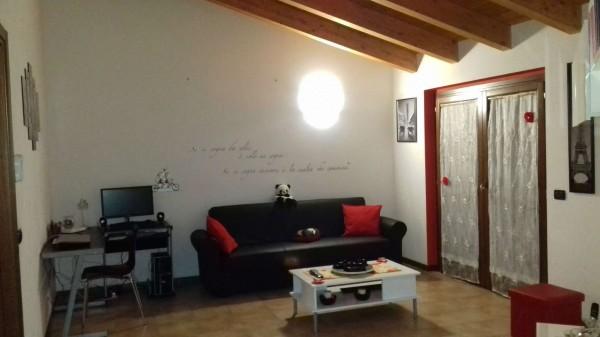 Appartamento in vendita a Caronno Pertusella, Arredato, 65 mq - Foto 10