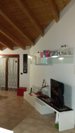 Appartamento in vendita a Caronno Pertusella, Arredato, 65 mq - Foto 4