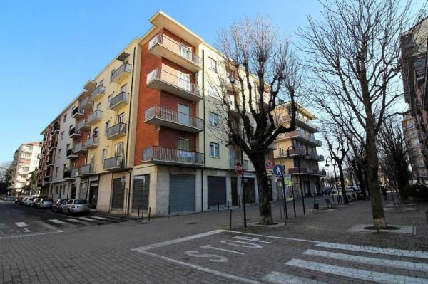 Appartamento in vendita a Alpignano, Centro, 64 mq