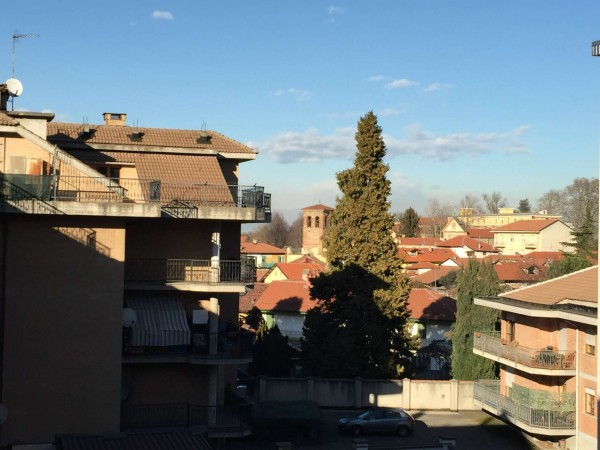 Appartamento in vendita a Alpignano, Centro, 64 mq - Foto 4