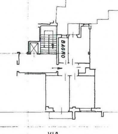 Appartamento in vendita a Torino, Lingotto, 65 mq - Foto 10