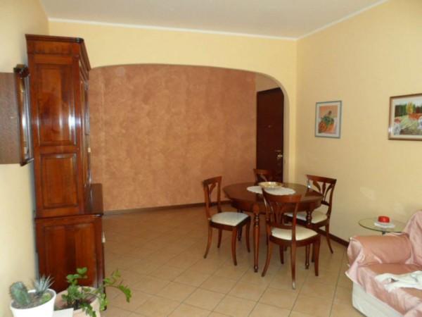 Appartamento in vendita a Cittiglio, Con giardino, 90 mq - Foto 12