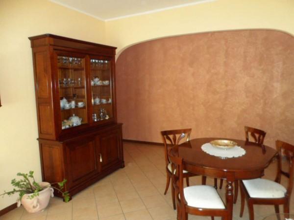 Appartamento in vendita a Cittiglio, Con giardino, 90 mq - Foto 24