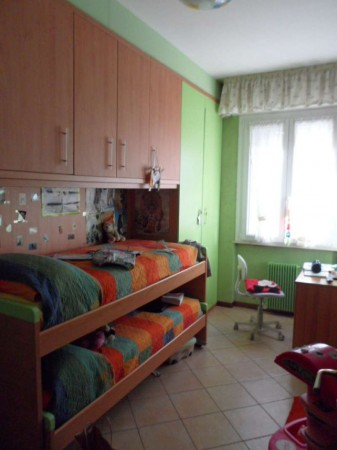 Appartamento in vendita a Cittiglio, Con giardino, 90 mq - Foto 18
