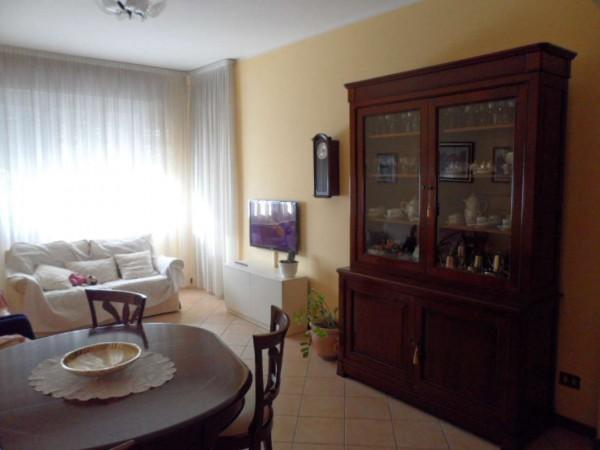 Appartamento in vendita a Cittiglio, Con giardino, 90 mq - Foto 22