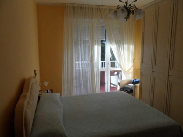Appartamento in vendita a Cittiglio, Con giardino, 90 mq - Foto 19