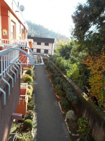 Appartamento in vendita a Cittiglio, Con giardino, 90 mq - Foto 15