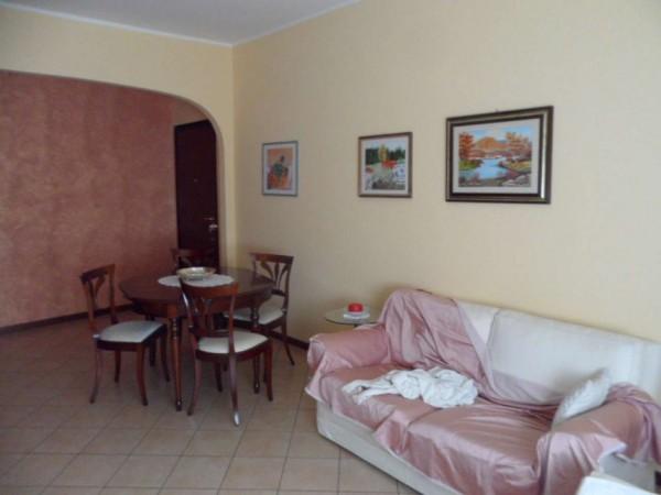 Appartamento in vendita a Cittiglio, Con giardino, 90 mq - Foto 1