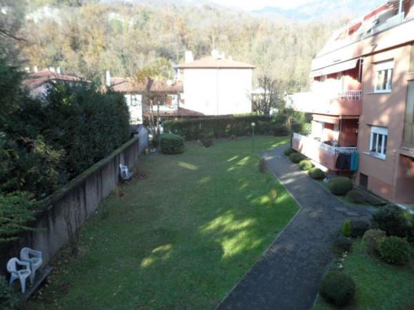 Appartamento in vendita a Cittiglio, Con giardino, 90 mq - Foto 16