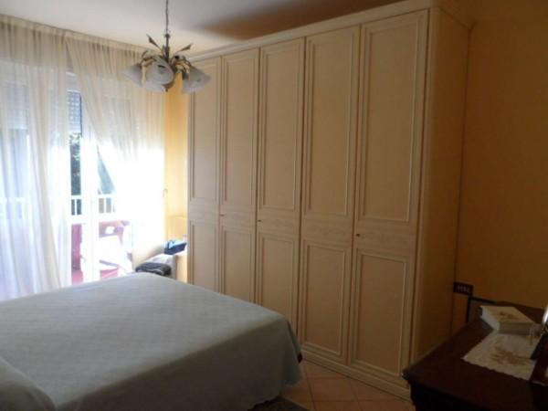 Appartamento in vendita a Cittiglio, Con giardino, 90 mq - Foto 20