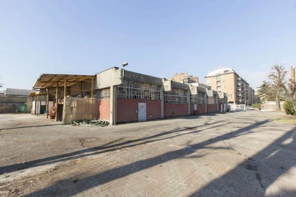 Ufficio in affitto a Corsico, 750 mq - Foto 18