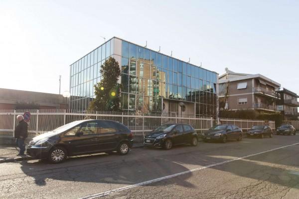 Ufficio in affitto a Corsico, 750 mq - Foto 20