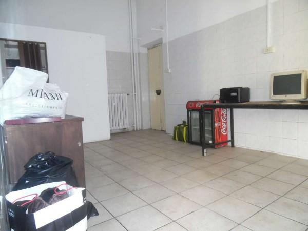 Negozio in vendita a Torino, 100 mq - Foto 6